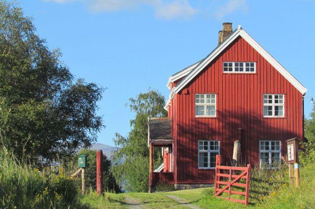 Handwerkpatronen En Workshops Met Liefde Voor Scandinavië