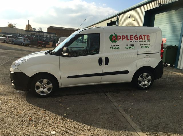 Applegate Car Hire St Neots