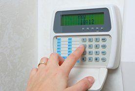 intruder alarm systems