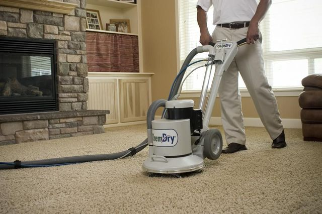 Carpet Cleaning San Francisco CA