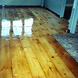 Floor Refinishing Concord, NH