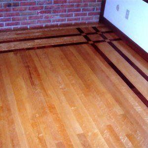 Hardwood Floors Manchester, NH