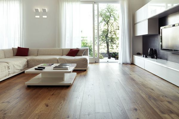 Floors sanded by hand in Auckland