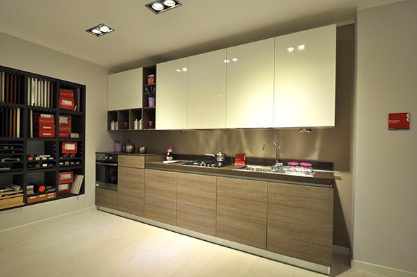 Arredamenti - Napoli - Gielle Interni - Cucine Scavolini