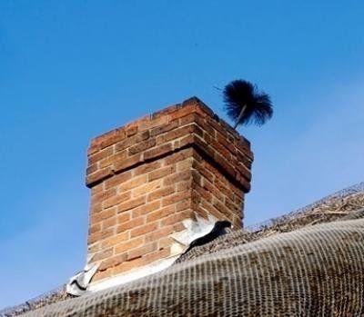 servizio manutenzione comignoli abitazioni