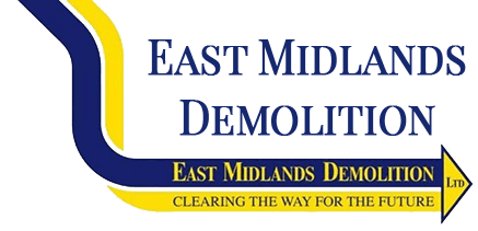 East Midlands Demolition Ltd Logo