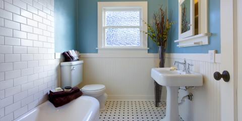 St. Louisu0027s Bathroom Tile Refinishing Experts Explain DIY Vs. Professional  Refinishing