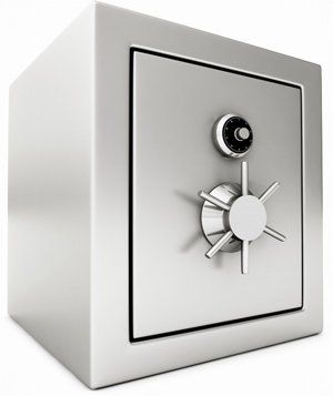 We can install and repair your vaults and safes