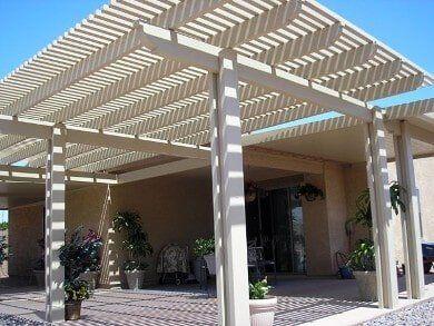 Patio Construction U0026 Covers In Inland Empire, California