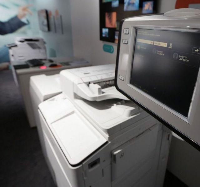 Stampanti e altri prodotti per l'ufficio a Savona