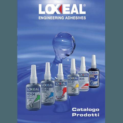 LOXEAL-logo