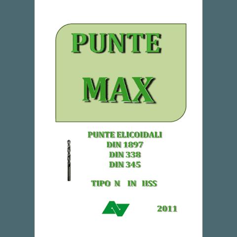 PUNTE MAX-logo