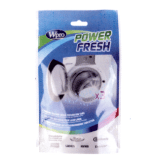 power fresh per lavatrice