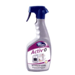 detergente spray frigorifero