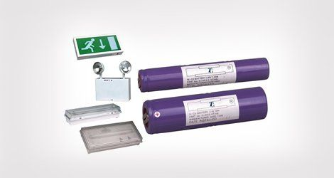 Emergency lighting services
