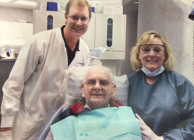 General dentistry providers at our office in High Point, NC