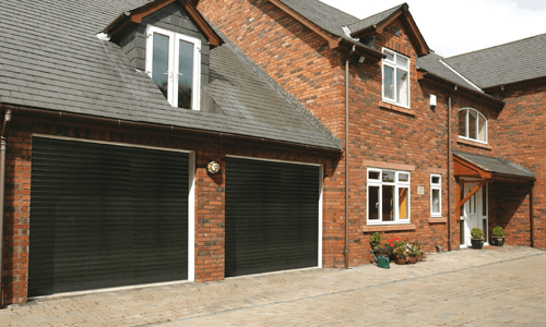 New Garage Door Suppliers In North Shields