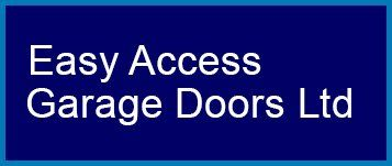 Easy Access Garage Doors Ltd