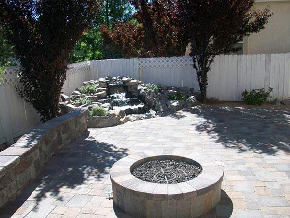 Outdoor Grill U2014 Outdoor Landscape Design In Reno, NV