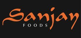 Sanjan foods logo