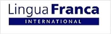 Lingua Franca INTERNATIONAL logo