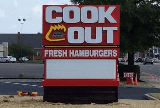 Sign Company Winston-Salem, NC
