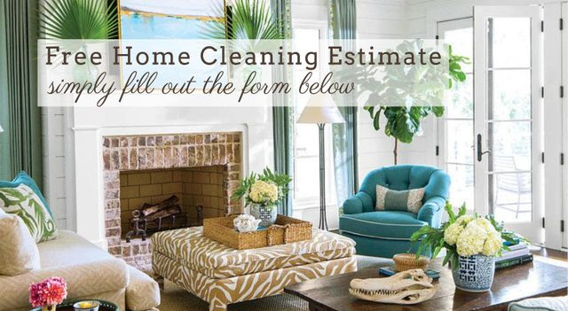 Home Cleaning Estimate - Merry Maids San Diego