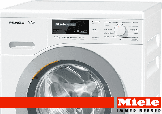 Miele Appliances In Beaconsfield And Gerrards Cross