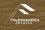 FALEGNAMERIA FERULLO DI FERULLO EMILIANO - LOGO