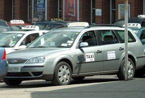 reliable taxi service from s taxis in uckfield