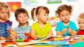 programmi per bambini, laboratori di pittura, disegno