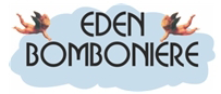 eden bomboniere logo