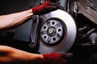 Brake Repair Pensacola, FL