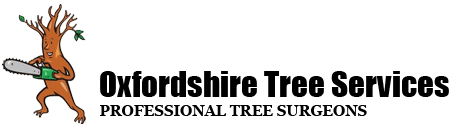 Oxfordshire Tree Services logo