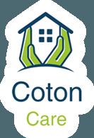 Coton Care logo