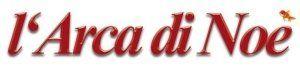 L'ARCA DI NOÈ - logo