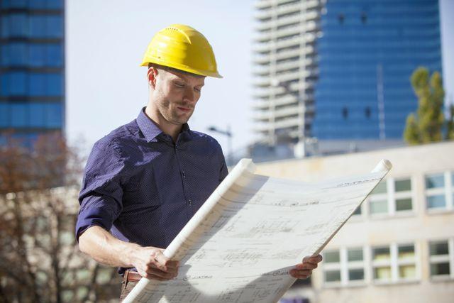 Maintenance of buildings