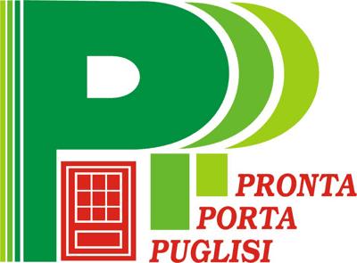 PRONTA PORTA PUGLISI logo
