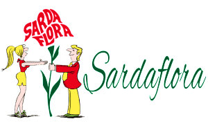 Sardaflora Logo