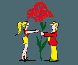 Logo Sardaflora
