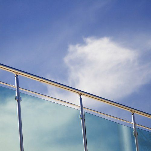 luxurious balustrades