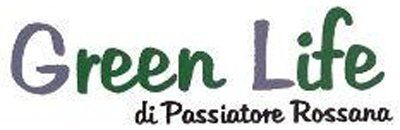 Green Life - Logo