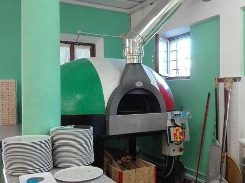 pizzeria modena