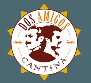 Dos Amigos Cantina logo