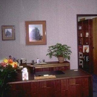 Ufficio delle Onoranze Funebri