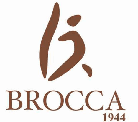 Brocca 1944 - Logo