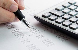 Business bookkeeping