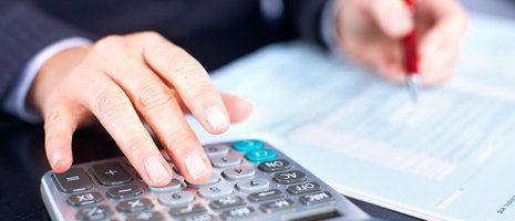 commercial accounting