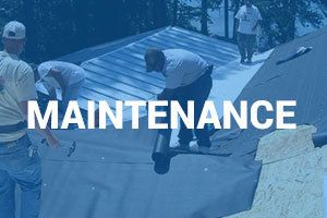 Roof Maintenance, Columbia, SC
