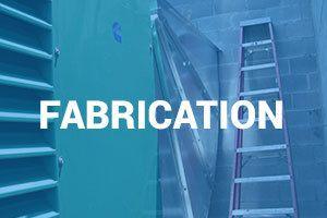 Metal Fabrication, Columbia, SC